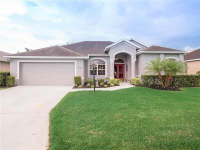Bradenton Single Family Home For Sale: 10136 Reagan Dairy Trail