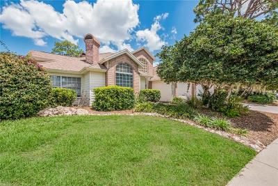 Sarasota Single Family Home For Sale: 4401 White Cedar Trail
