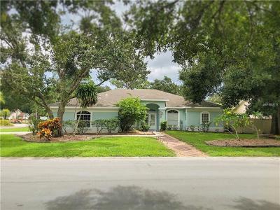 Bradenton Single Family Home For Sale: 4909 29th Lane E