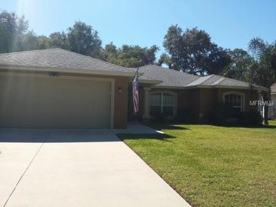 Single Family Home For Sale: 2161 Sadnet Lane