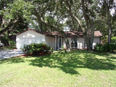 Bradenton Single Family Home For Sale: 6313 9th Street E