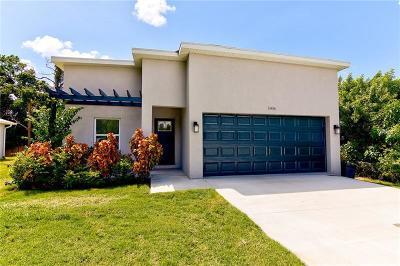 Sarasota Single Family Home For Sale: 1906 Livingstone Street