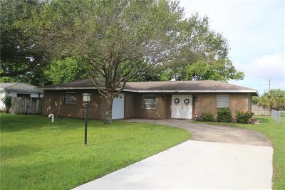 Sarasota Single Family Home For Sale: 3308 Salem Avenue