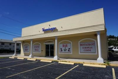 Pinellas County Commercial For Sale: 1156 Jasper Street