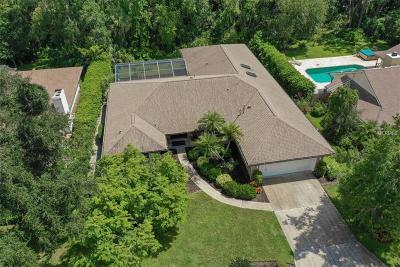 Sarasota Single Family Home For Sale: 1850 Cottonwood Trail