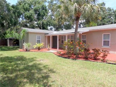 Bradenton Single Family Home For Sale: 406 30th Street W