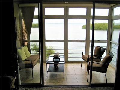 Longboat Key Rental For Rent: 4310 Falmouth Drive #305
