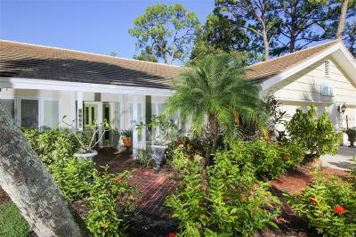 Sarasota FL Rental For Rent: $6,900