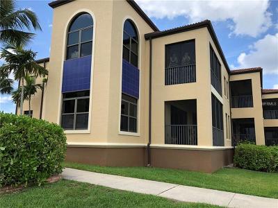 Punta Gorda Rental For Rent: 3334 Purple Martin Drive #116