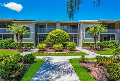 Sarasota Condo For Sale: 5260 Hyland Hills Avenue #1624