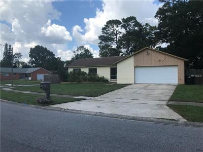Orlando Single Family Home For Sale: 2442 Tree Ridge Lane