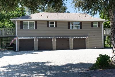Sarasota County Single Family Home For Sale: 1810 Highland Road