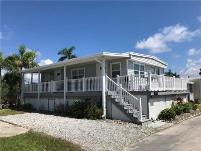 bradenton beach Mobile/Manufactured For Sale: 2601 Gulf Drive N #528