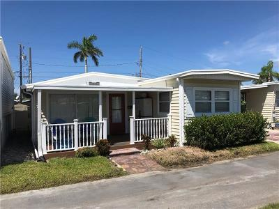 bradenton beach Mobile/Manufactured For Sale: 2601 Gulf Drive N #530