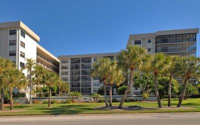 Sarasota Condo For Sale: 1001 Benjamin Franklin Drive #309