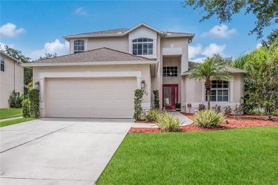 Palmetto Single Family Home For Sale: 8288 47th Street Circle E