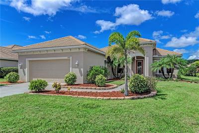 Bradenton Single Family Home For Sale: 6212 46th Court E