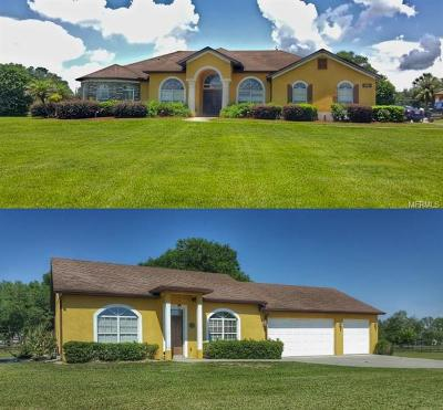 Sorrento Single Family Home For Sale: 25400 Derby Drive
