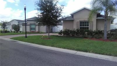 Clermont, Davenport, Haines City, Winter Haven, Kissimmee, Poinciana Single Family Home For Sale: 3338 Raleigh Drive