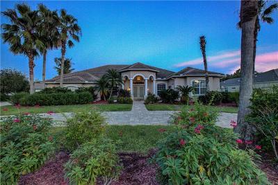 Bradenton Single Family Home For Sale: 9972 Cherry Hills Avenue Circle