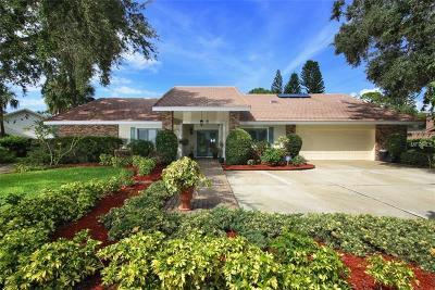 Bradenton Single Family Home For Sale: 2372 Landings Circle