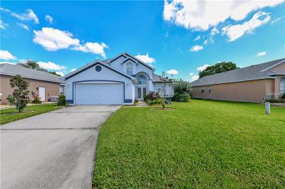 Bradenton FL Single Family Home For Sale: $349,000