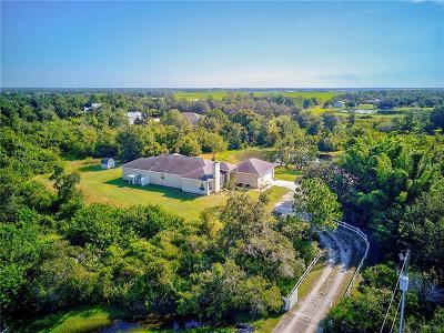 Single Family Home For Sale: 28801 100th Drive E