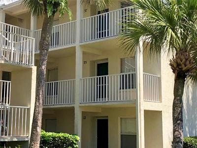 Sarasota Condo For Sale: 7294 Cloister Drive #25