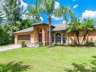 Englewood, Lakewood Ranch, Longboa, Longboat, Longboat Key, Manasota Key, Myakka City, Nokomis, North Port, North Port-venice, North Venice, Osprey, Sara, Sarasota, Siesta Key, Venice Single Family Home For Sale: 2660 Allegheny Lane