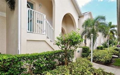 Sarasota Condo For Sale: 4240 Breezeway Boulevard #321