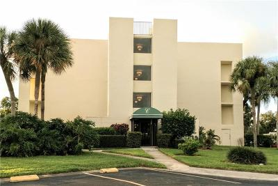 Manatee County Condo For Sale: 4119 61st Avenue Terrace W #107