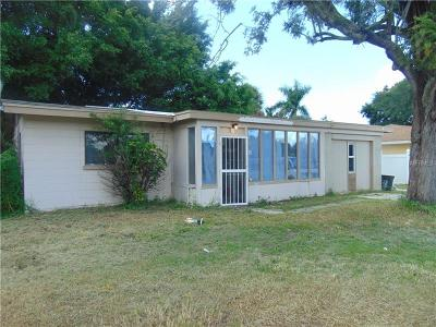 Sarasota Single Family Home For Sale: 5630 S Beneva Road