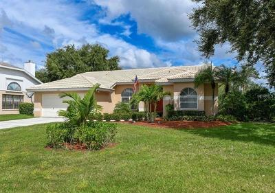 Single Family Home For Sale: 6915 Stetson Street Circle