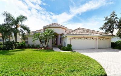 Englewood, Lakewood Ranch, Longboa, Longboat, Longboat Key, Manasota Key, Myakka City, Nokomis, North Port, North Port-venice, North Venice, Osprey, Sara, Sarasota, Siesta Key, Venice Single Family Home For Sale: 2901 Seasons Boulevard
