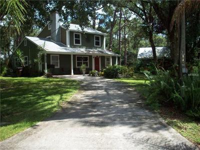 Single Family Home For Sale: 7514 Tasco Drive