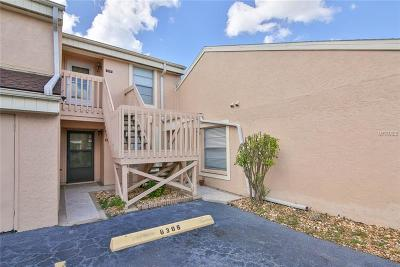 Bradenton Condo For Sale: 6308 7th Avenue W #6308