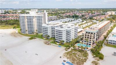 Sarasota Condo For Sale: 6312 Midnight Pass Road #203S