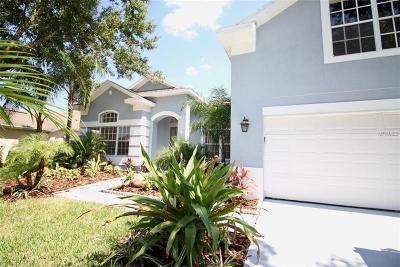 Orlando Single Family Home For Sale: 1727 Morgans Mill Circle