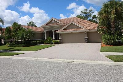 North Port Single Family Home For Sale: 1113 Eagles Flight Way