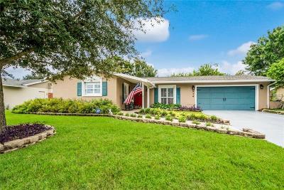 Sarasota Single Family Home For Sale: 914 Southern Pine Lane