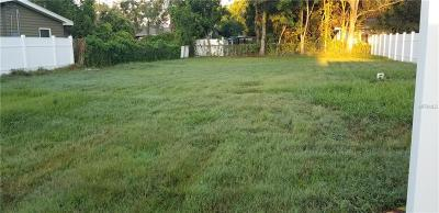 Sarasota Residential Lots & Land For Sale: Stardust Place