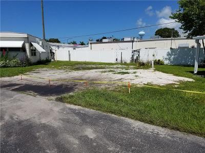Sarasota Residential Lots & Land For Sale: 2067 Sun Home Street