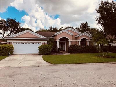 Single Family Home For Sale: 6297 Aventura Drive