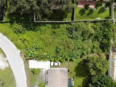 Sarasota Residential Lots & Land For Sale: Moeller Avenue