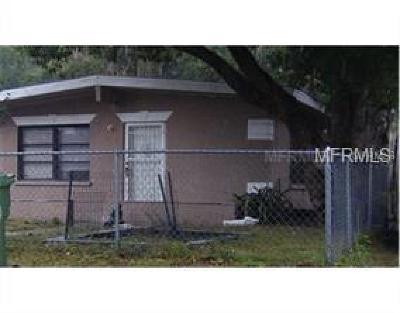 Bradenton Single Family Home For Sale: 1935 7th Avenue E