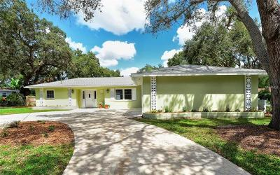 Sarasota FL Single Family Home For Sale: $419,900