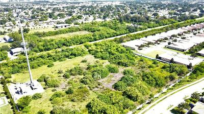Apollo Beach Residential Lots & Land For Sale: 590 Miller Mac Road