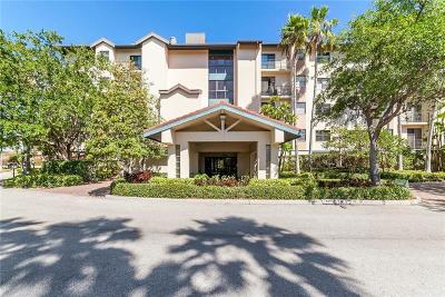 Condo For Sale: 5408 Eagles Point Circle #303