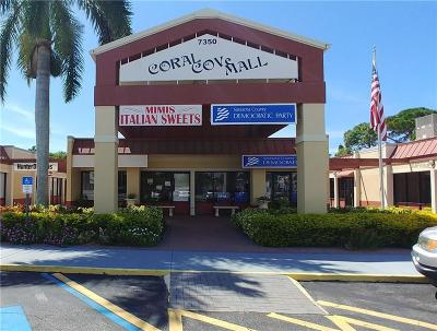 Sarasota Commercial For Sale: 7360 South Tamiami Trail