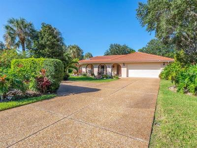 Bradenton Single Family Home For Sale: 2359 Landings Circle